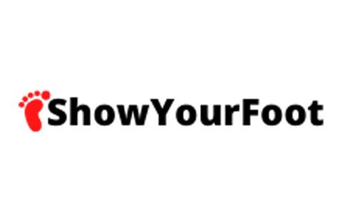 ShowYourFoot